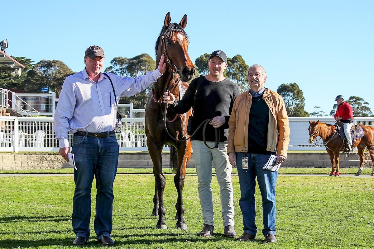 News - Michael Kent - Australian Horse Trainer